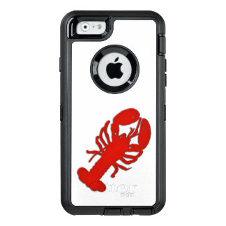 Lobster OtterBox Defender iPhone Case