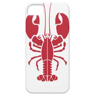 Lobster.pdf iPhone 5 Case