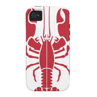 Lobster.pdf Case-Mate iPhone 4 Covers