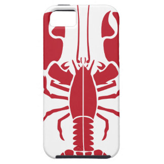 Lobster.pdf Cover For iPhone 5/5S