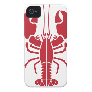 Lobster.pdf iPhone 4 Case-Mate Cases