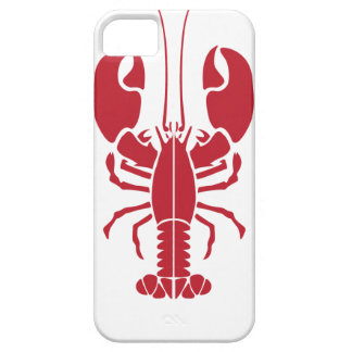 Lobster.pdf iPhone 5/5S Case