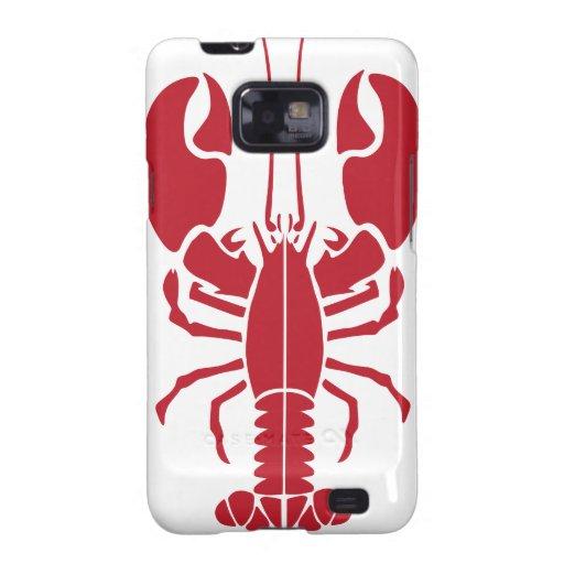 Lobster.pdf Samsung Galaxy SII Carcasa