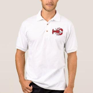 Lobster Polo Shirt