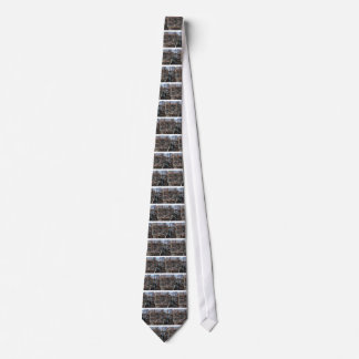 Lobster pot in french Brittany Tie