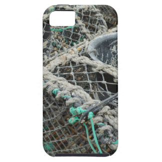 Lobster pots iPhone 5 cover