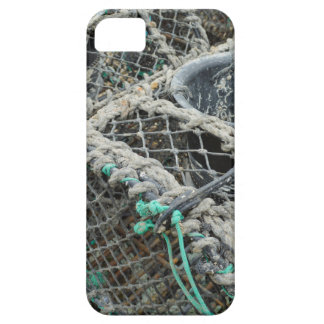 Lobster pots iPhone 5 case