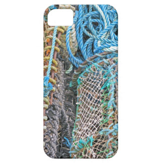 Lobster Pots iPhone 5 Cases