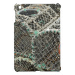 Lobster pots cover for the iPad mini