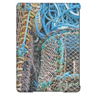 Lobster Pots iPad Air Cases