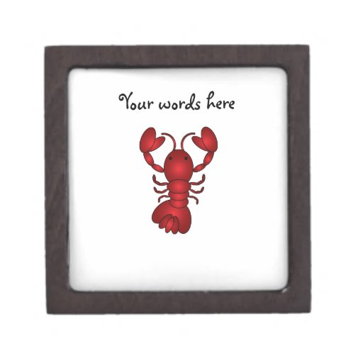 Lobster Premium Gift Box