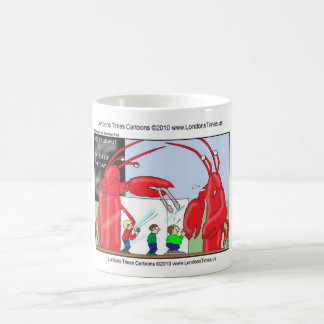 Lobster Restaurant Funny Tees Mugs & Gifts