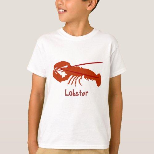 Lobster T_Shirt