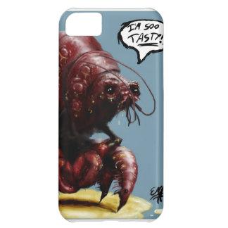 lobsterkins case for iPhone 5C