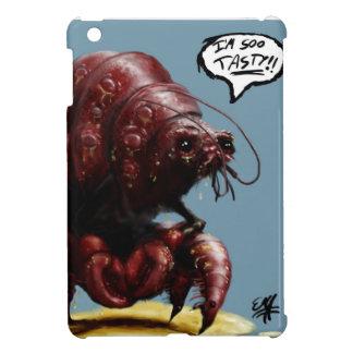 lobsterkins iPad mini cover