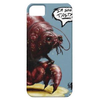 lobsterkins iPhone 5 case