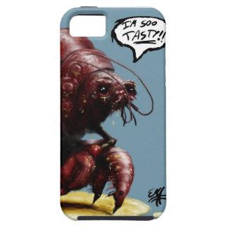 lobsterkins iPhone 5 covers