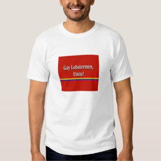 Lobstermen T Shirt
