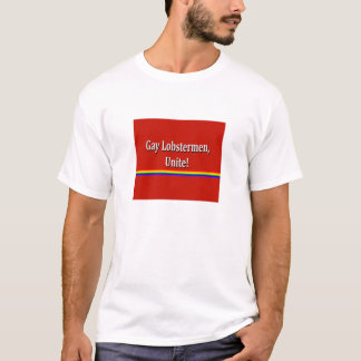 Lobstermen T-Shirt