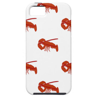Lobsters iPhone SE/5/5s Case