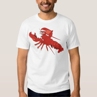 LOBSTERS SHIRT