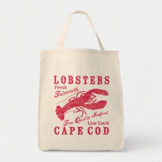 Lobsters Tote Bag