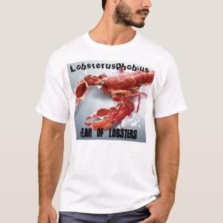 Lobsterusphobius T-Shirt