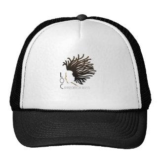LOC Appreciation Day 2013 Trucker Hat