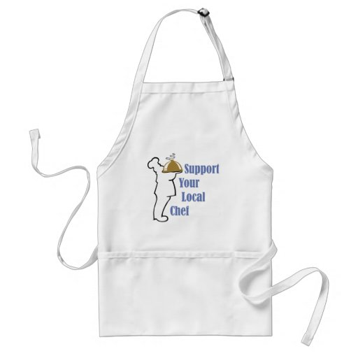Local Chef Aprons