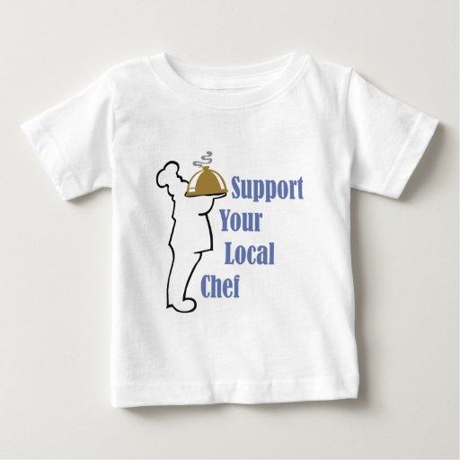 Local Chef T-shirt
