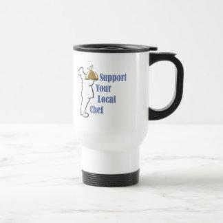 Local Chef Travel Mug