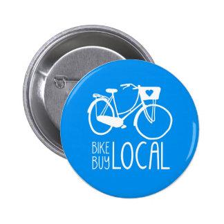 Local de la bici - Pin