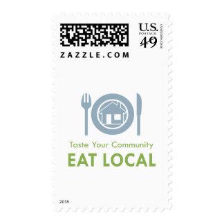 Local del gusto sellos
