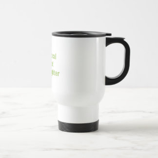 Local Food Fighter 15 Oz Stainless Steel Travel Mug