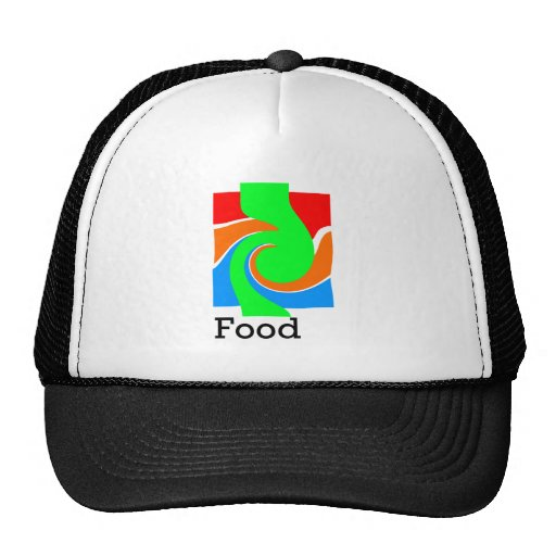 Local food hat