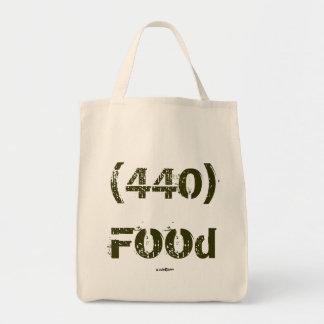 Local Food Organic Bag