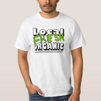 Local Fresh Organic T-shirt