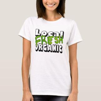Local Fresh Organic Tshirt