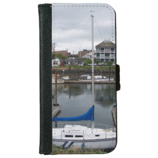 LOCAL MOORAGE WALLET PHONE CASE FOR iPhone 6/6S