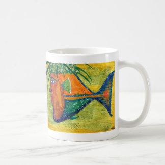 Local Classic White Coffee Mug