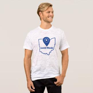 Local Music (Ohio) T-Shirt