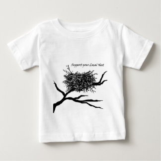 Local Nest Baby T-Shirt