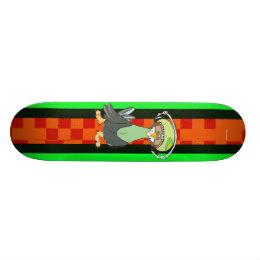 Local Pigeon Skateboard Deck