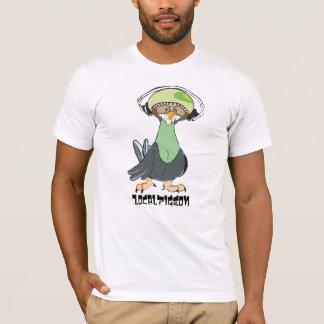 Local Pigeon T-Shirt