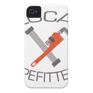 Local Pipefitters iPhone 4 Case-Mate Case