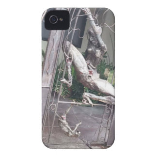 Local Statue iPhone 4 Cover