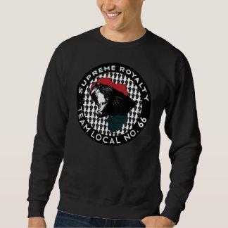 Local supremo del negro de los derechos 66' jersey