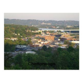 Local town Postcard