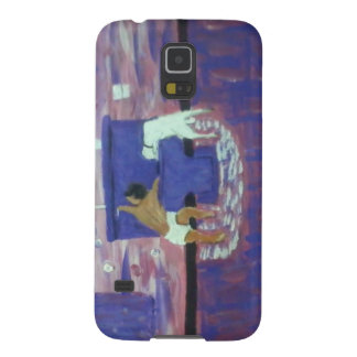 Local Watering Hole Case For Galaxy S5