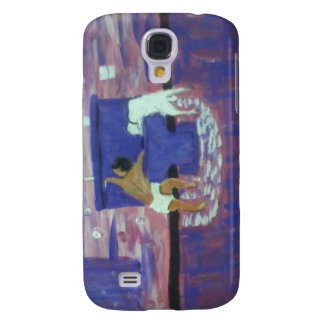 Local Watering Hole Galaxy S4 Cover